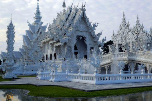 North Thailand Tours