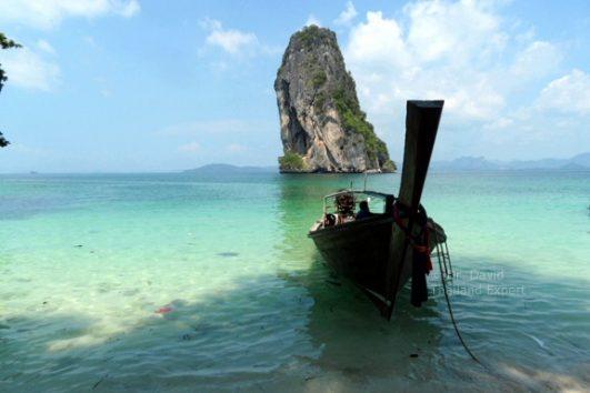South Thailand Tours